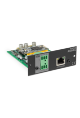Audac Audio Streaming Sourcecon™ Module