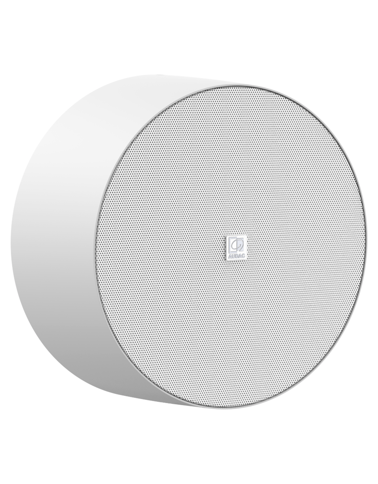 Audac Surface mount speaker White version without volume controller