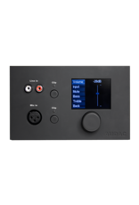 Audac All-in-one wall panel for MTX Black version