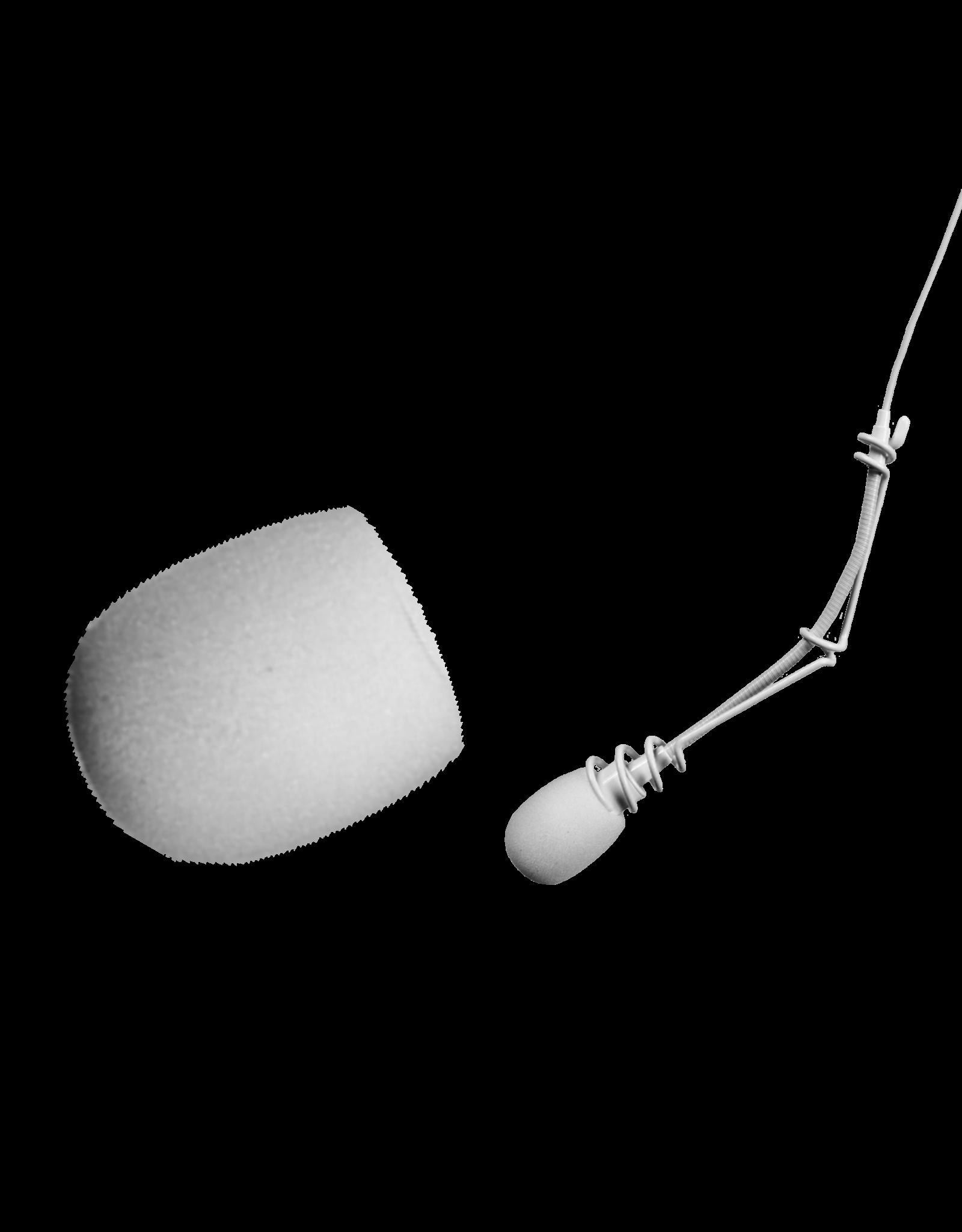 Audac CMX380 windscreen White