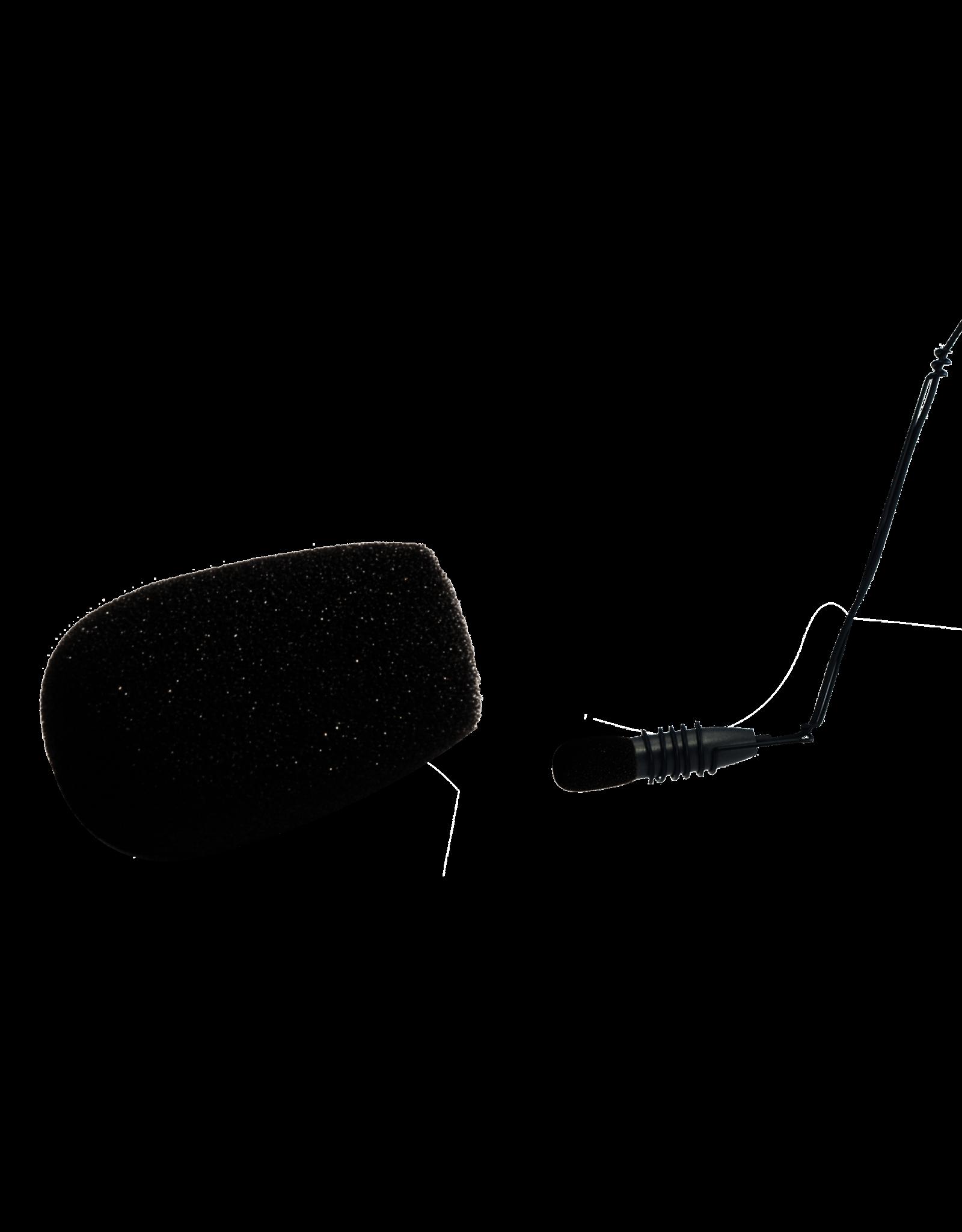Audac CMX380 windscreen Cmx 380 windscreen black