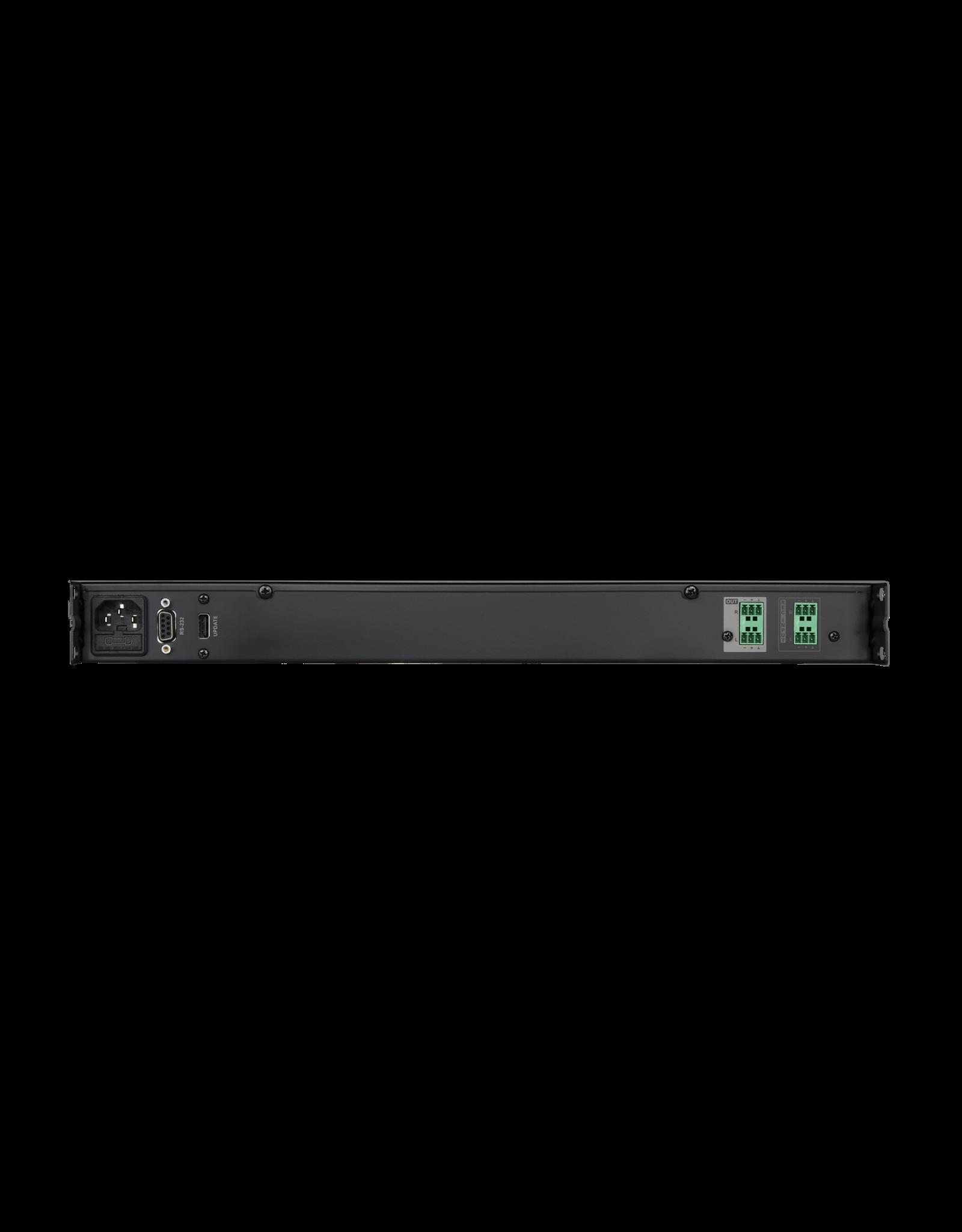 Audac Media player / recorder