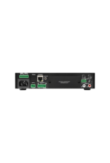 Audac Multi-functional SourceCon™ Amplifier 2 x 40W @ 4 Ohm - 80W @ 70/100V