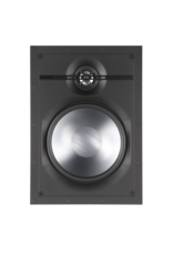 "Audac High-end 2-way in-wall speaker 6"""