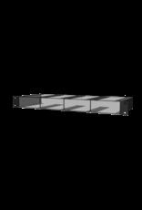 "Audac Setup box installation accessories Mounts four units into a 19"" equipment rack (1 HE)"