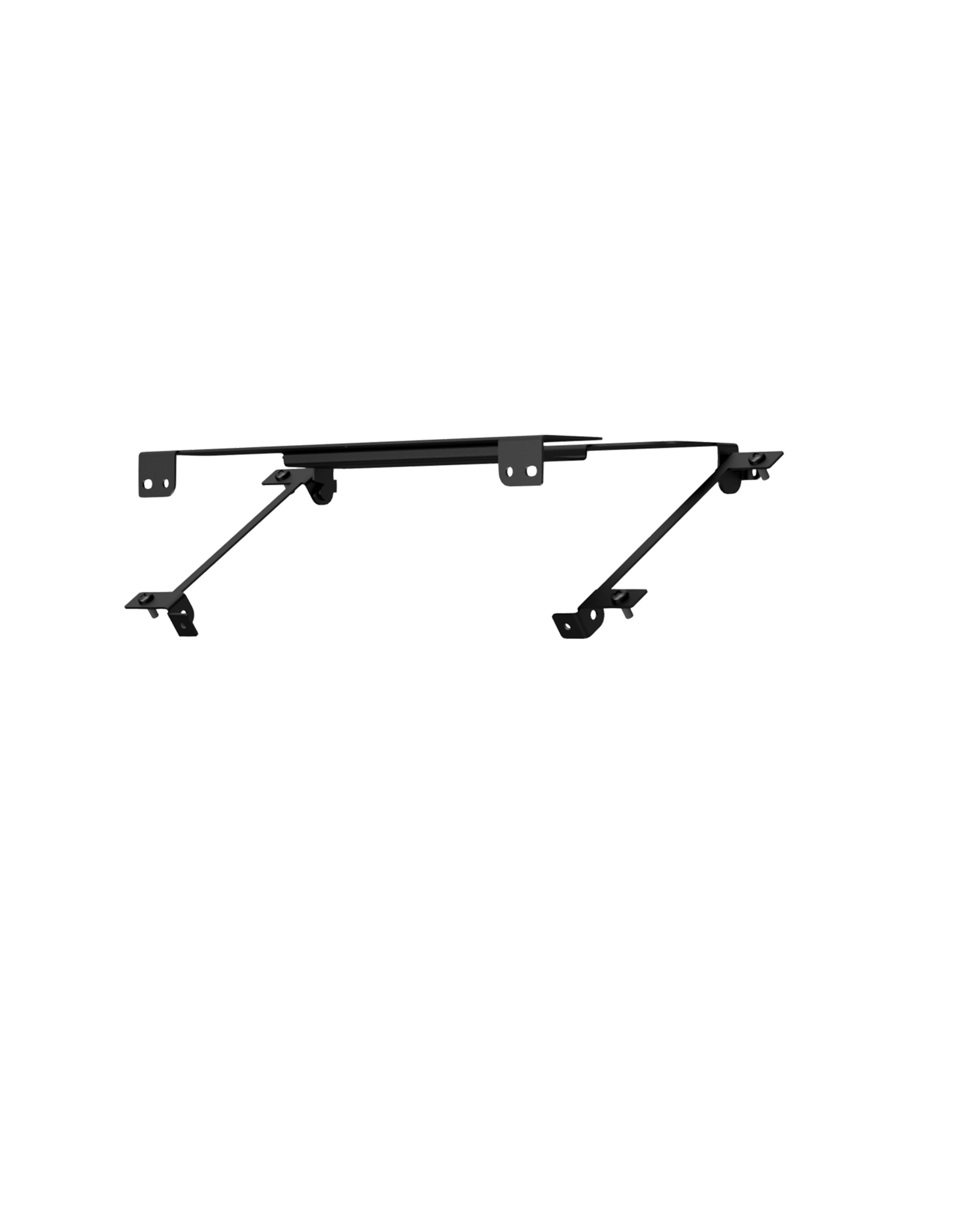 Audac Ceiling mounting bracket for NOBA8(A) Black