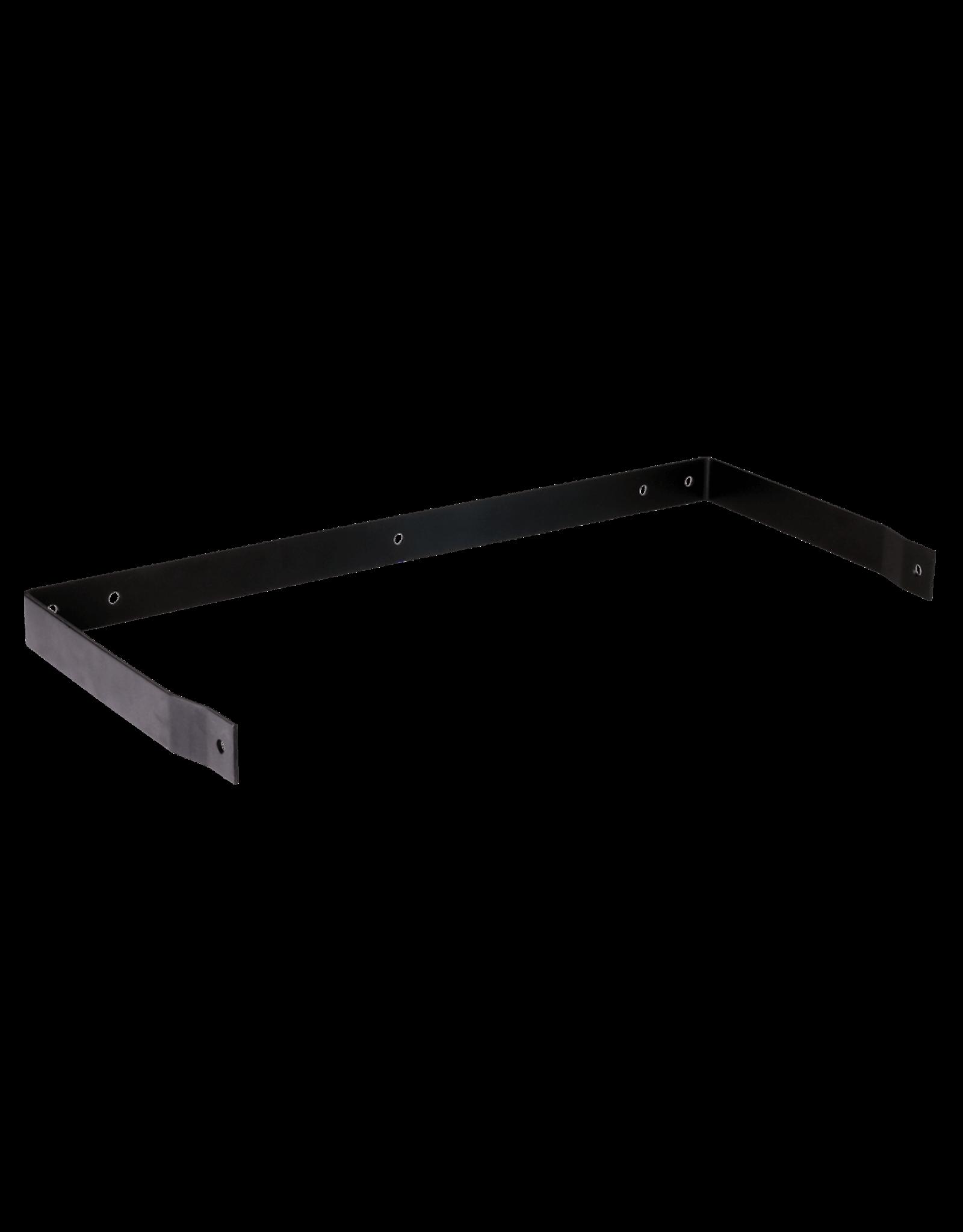 Audac Mounting bracket for PX112 speaker Black version