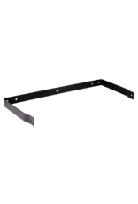 Audac Mounting bracket for PX108 speaker Black version