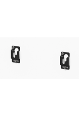 Audac Wall mounting bracket for bass cabinets
