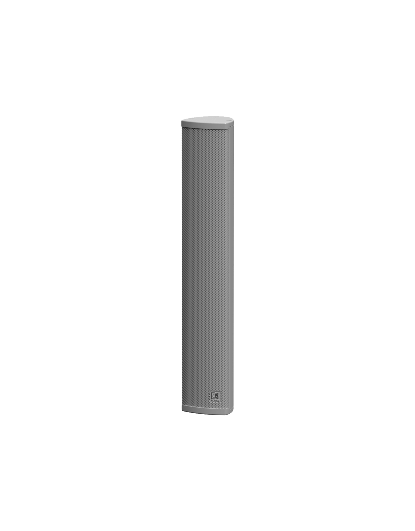 "Audac Column speaker 4 x 2"" White version"