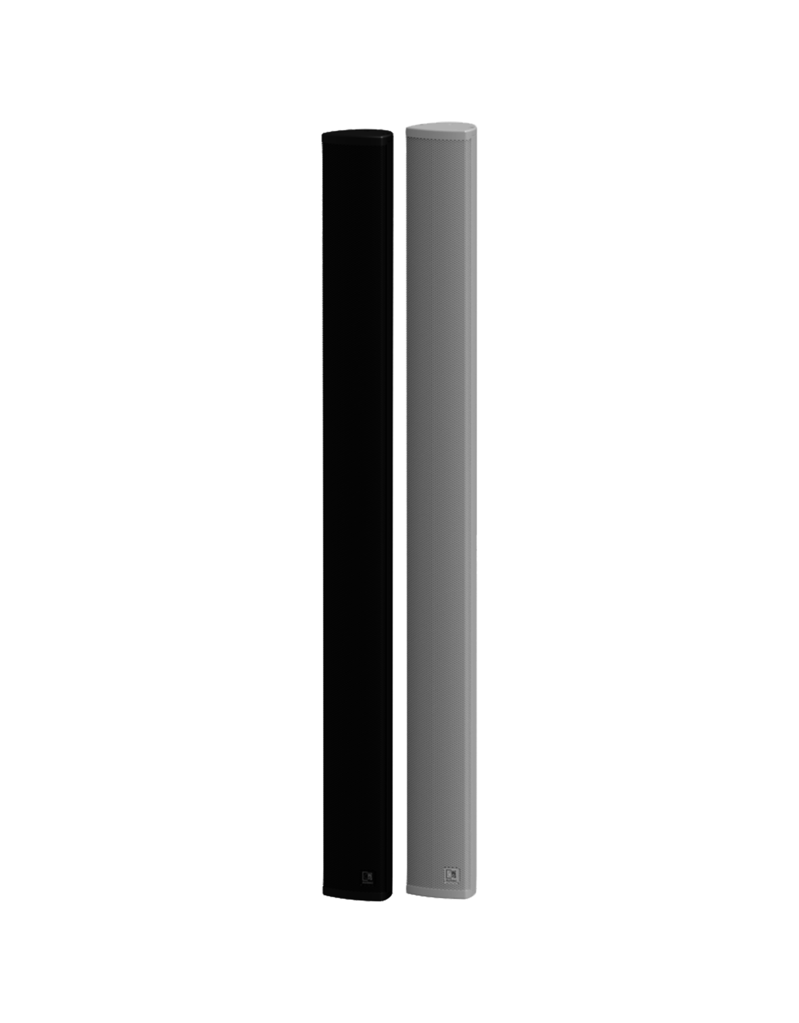 "Audac Column speaker 10 x 2"" White version"
