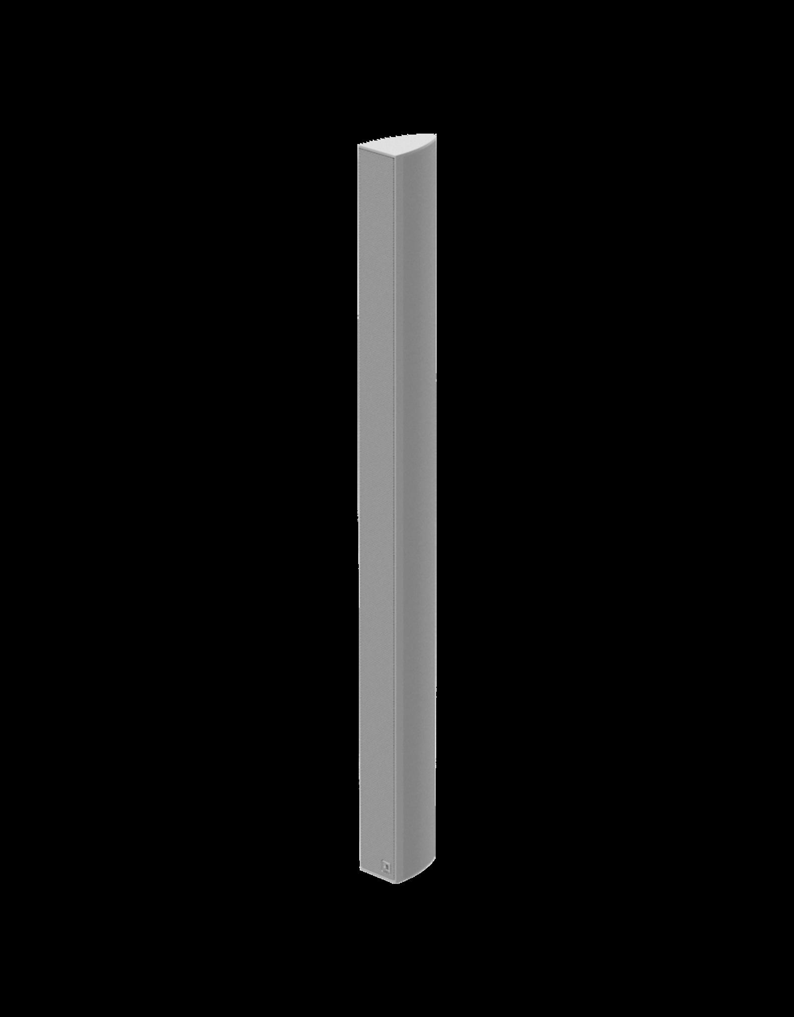 "Audac Design column speaker 12 x 2"" White version"