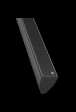 """Audac Outdoor design column speaker 12 x 2"""" Outdoor white version"""