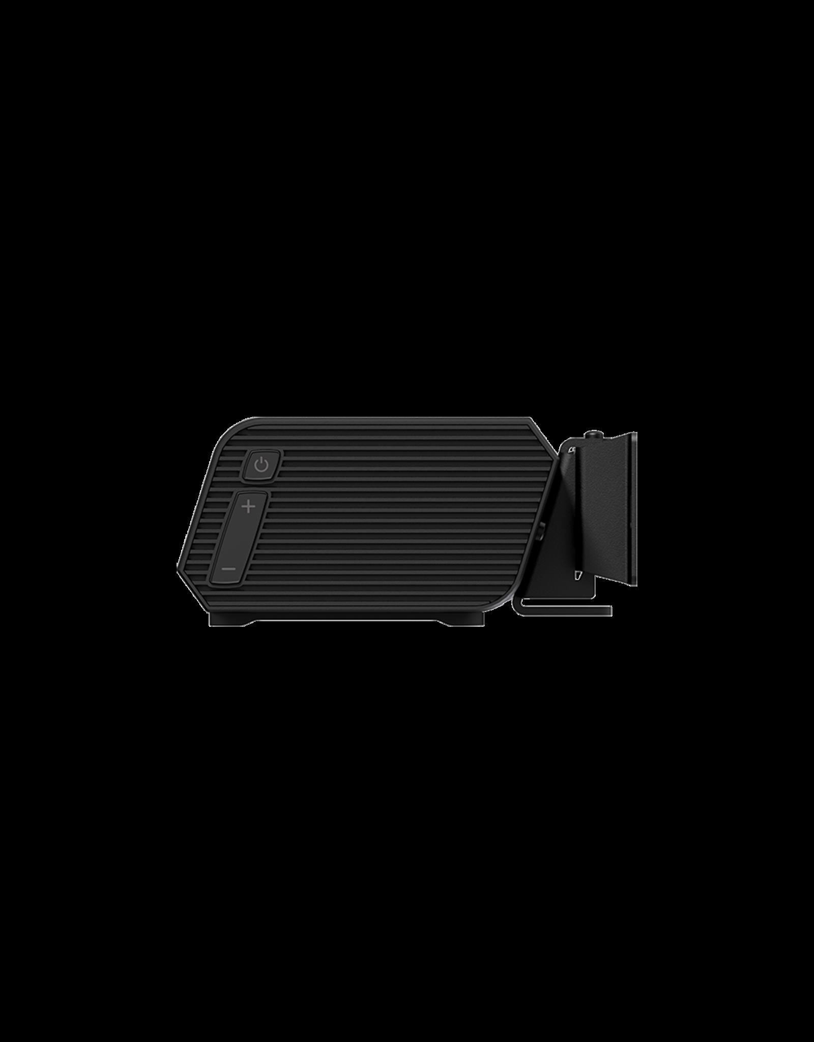 Audac Professional 2.1 soundbar Black