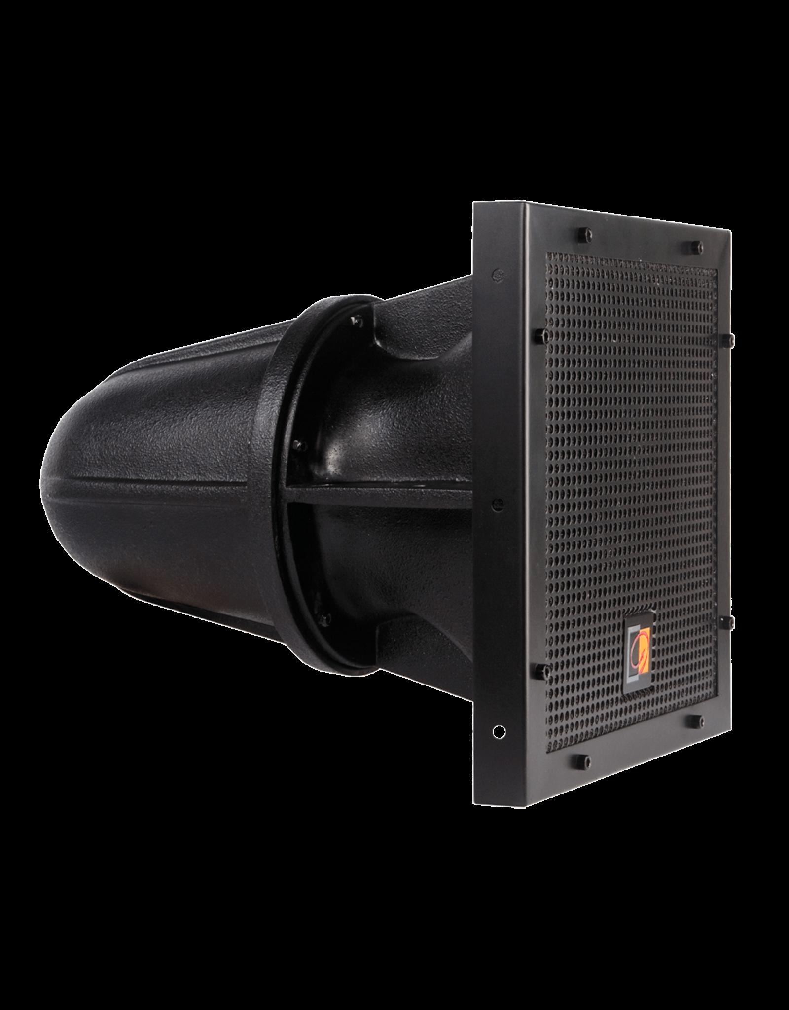 """Audac Full range horn speaker 8"""" 100V Full range horn speaker 8"""" 100V"""