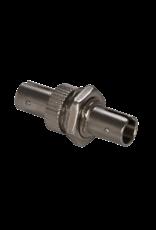 Audac Fiber optic coupler - st/pc - st/pc Coupler for 2 st/pc fiber cables