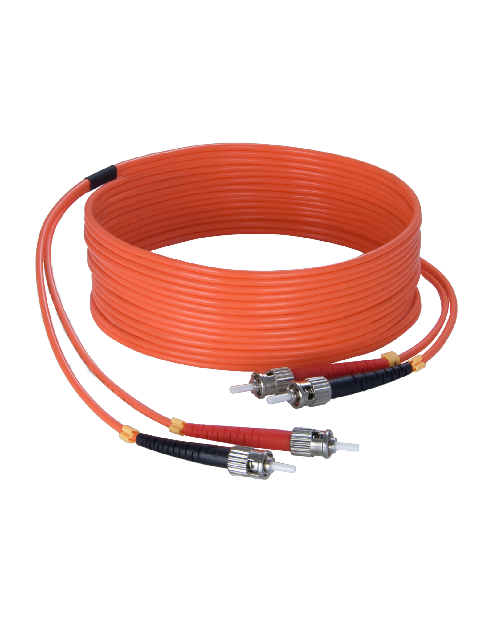 Audac Fiber optic cable - st/pc - st/pc - LSHF 30 meter