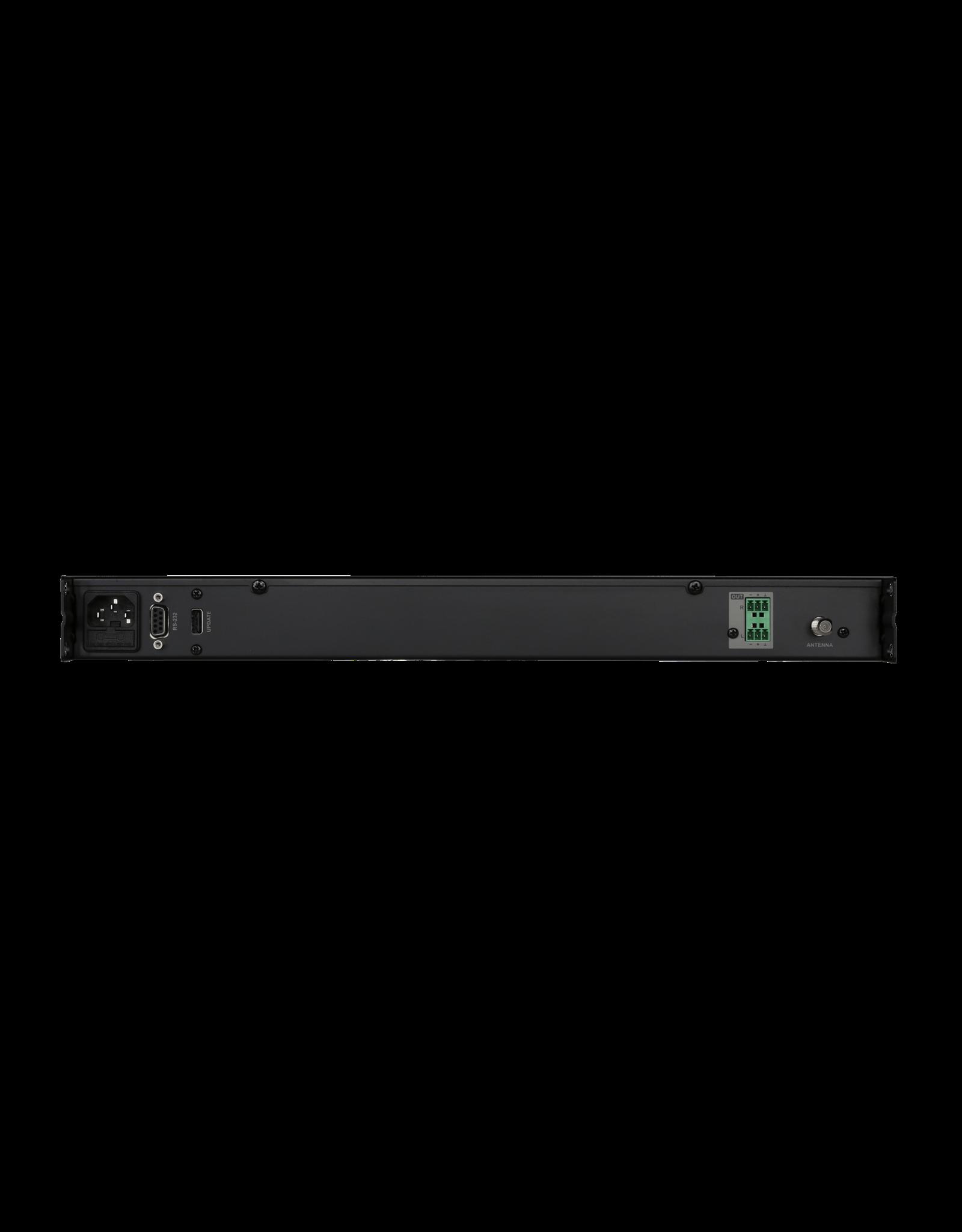 Audac DAB/DAB+/FM tuner