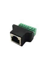 Audac Cable test adapter