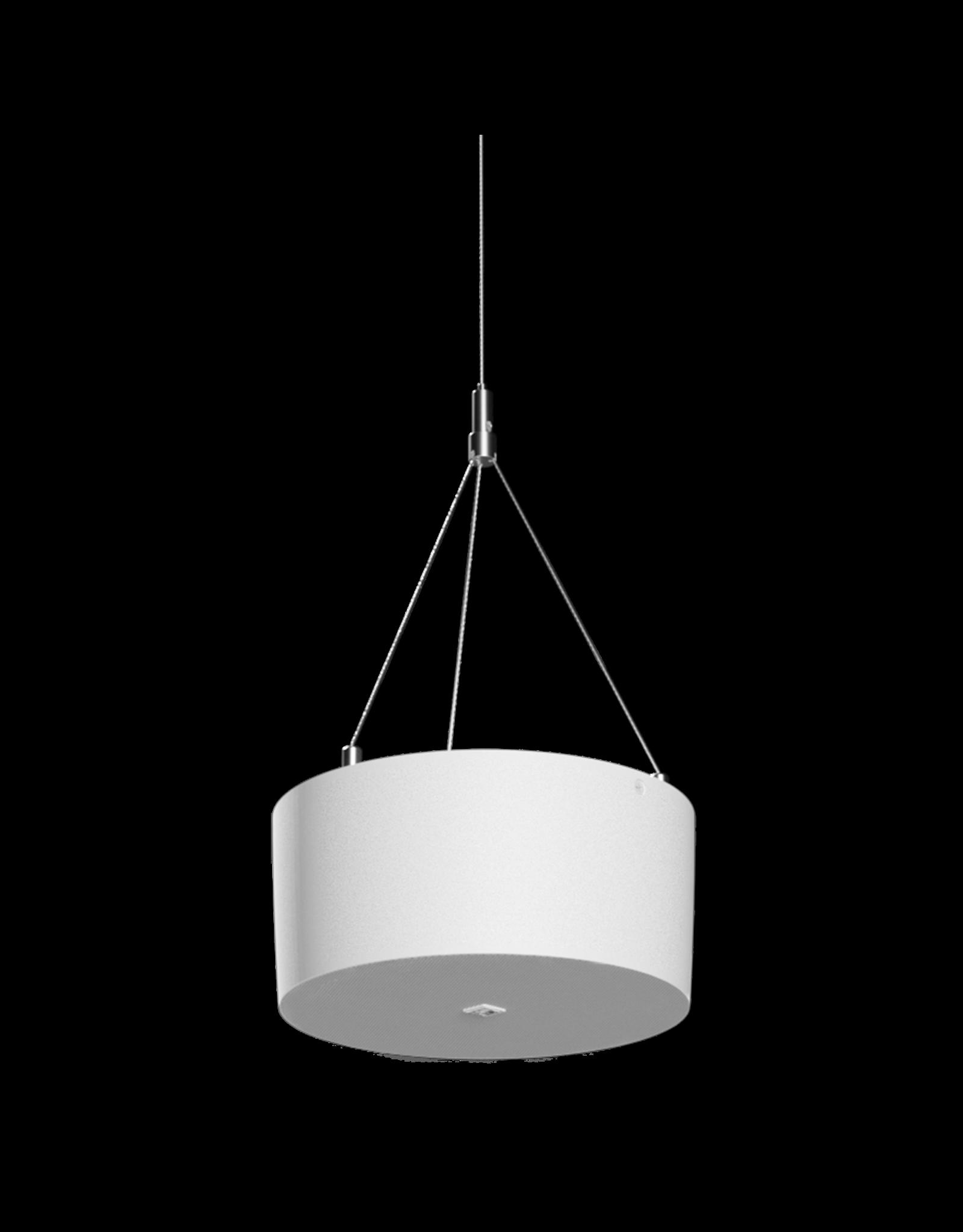 Audac Pendant ceiling suspension kit for NELO series
