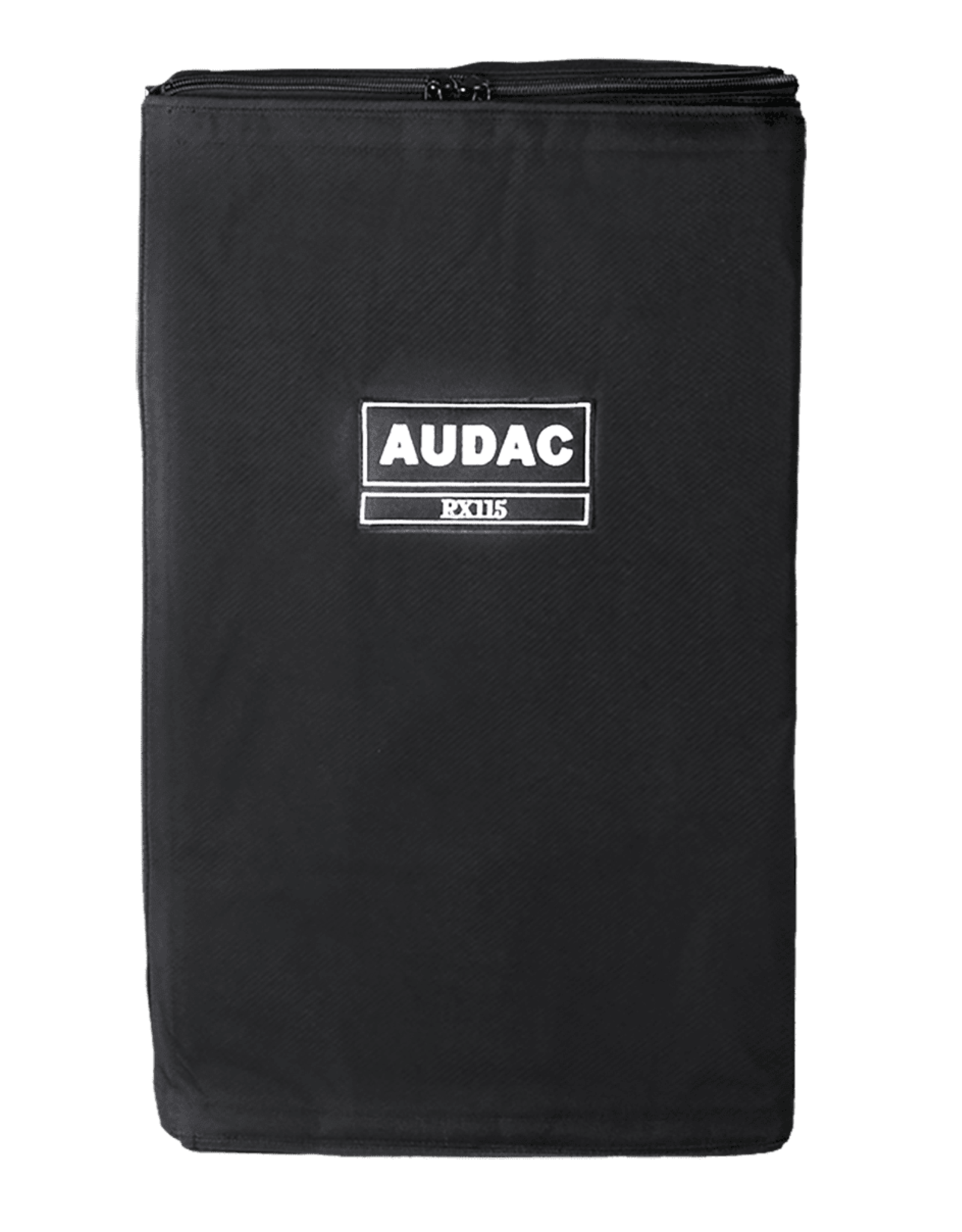 Audac Cover bag for RX115
