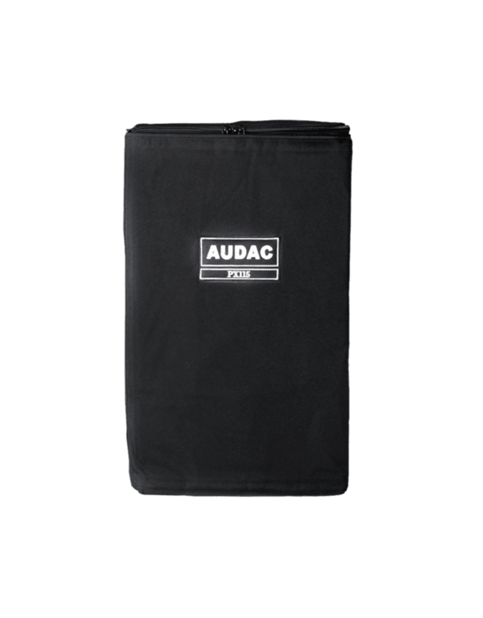 Audac Cover bag for PX115
