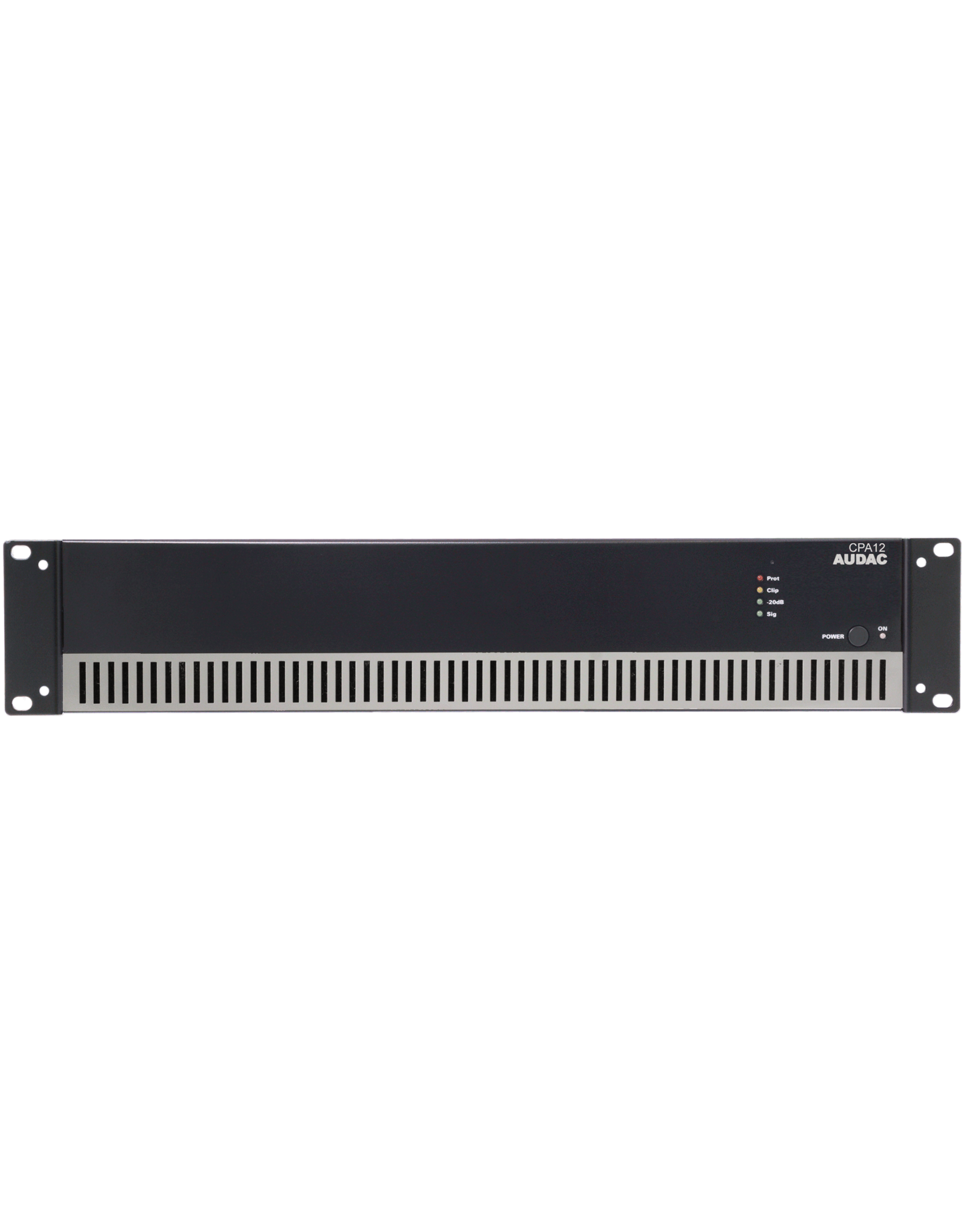 Audac Power amplifier 120W 100V