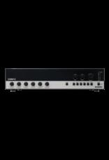 Audac Public address amplifier 120W 100V UK plug