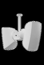 Audac Cluster mounting set 2 x ATEO6 speaker White