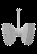 Audac Cluster mounting set 4 x ATEO4 speaker White