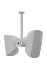 Audac Cluster mounting set 2 x ATEO4 speaker White