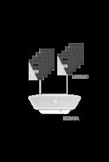 Audac 8x MERO2D + NOBA8A White