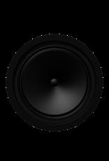 """Audac SpringFit™ 8"""" ceiling speaker White version - 16?"""