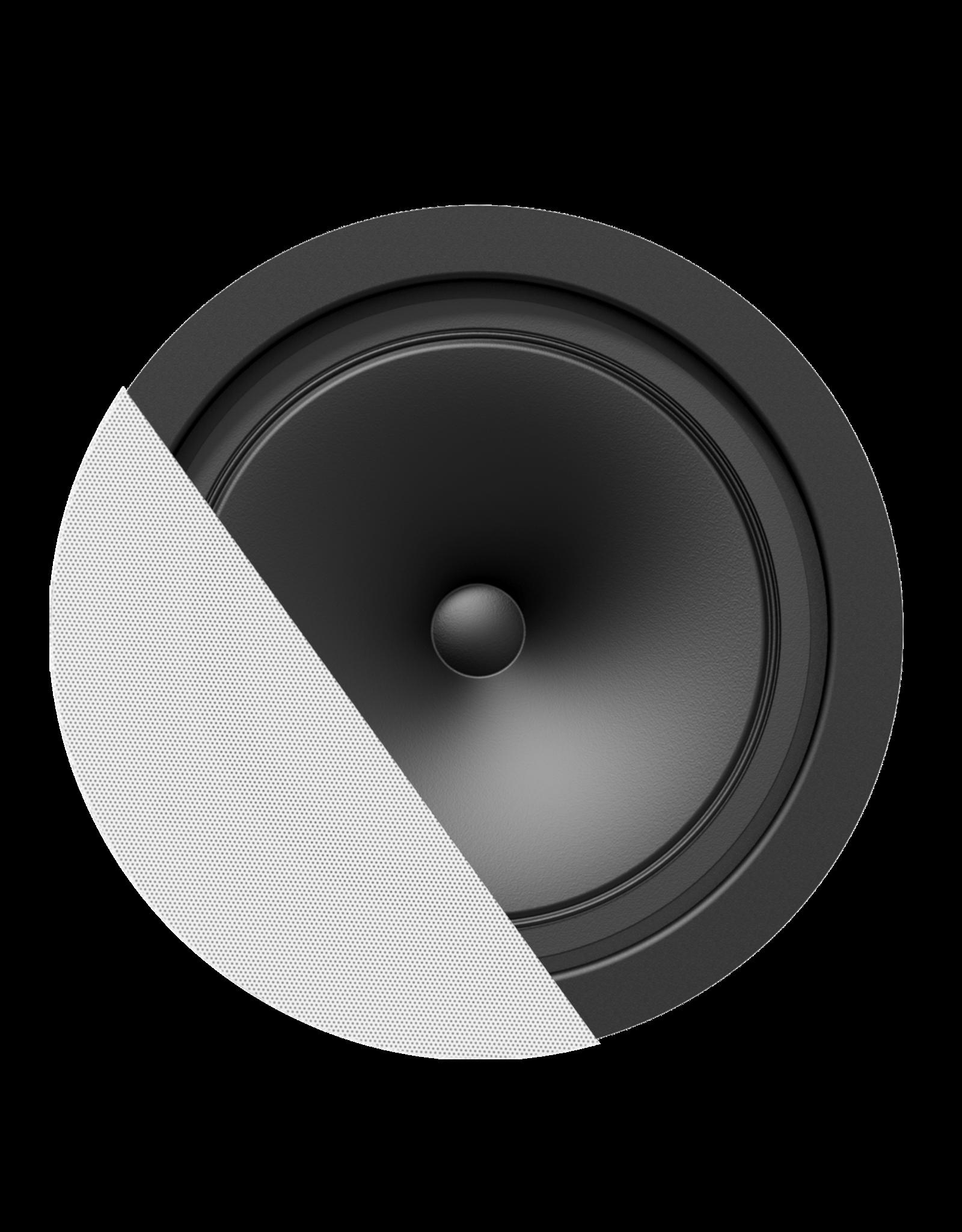 """Audac SpringFit™ 6.5"""" ceiling speaker White version - 16?"""
