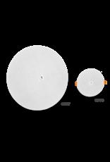 "Audac SpringFit™ 2,5"" ceiling speaker White version - 8? and 100V"