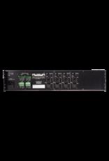 Audac Quad-channel power amplifier 4 x 120W 100V