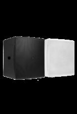"Audac Compact 18"" bass reflex cabinet White"
