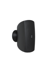 "Audac Wall speaker with CleverMount™ 4"" Black version - 16 Ohm"