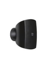 "Audac Compact wall speaker with CleverMount™ 2"" Black version - 16 Ohm"