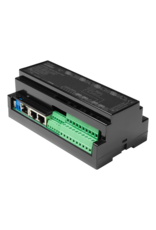 Audac Multi-channel digital relay unit - 8 relays