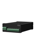 Audac Web-based mini stereo amplifier 2 x 15W Web-based mini stereo amplifier 2 x 15W