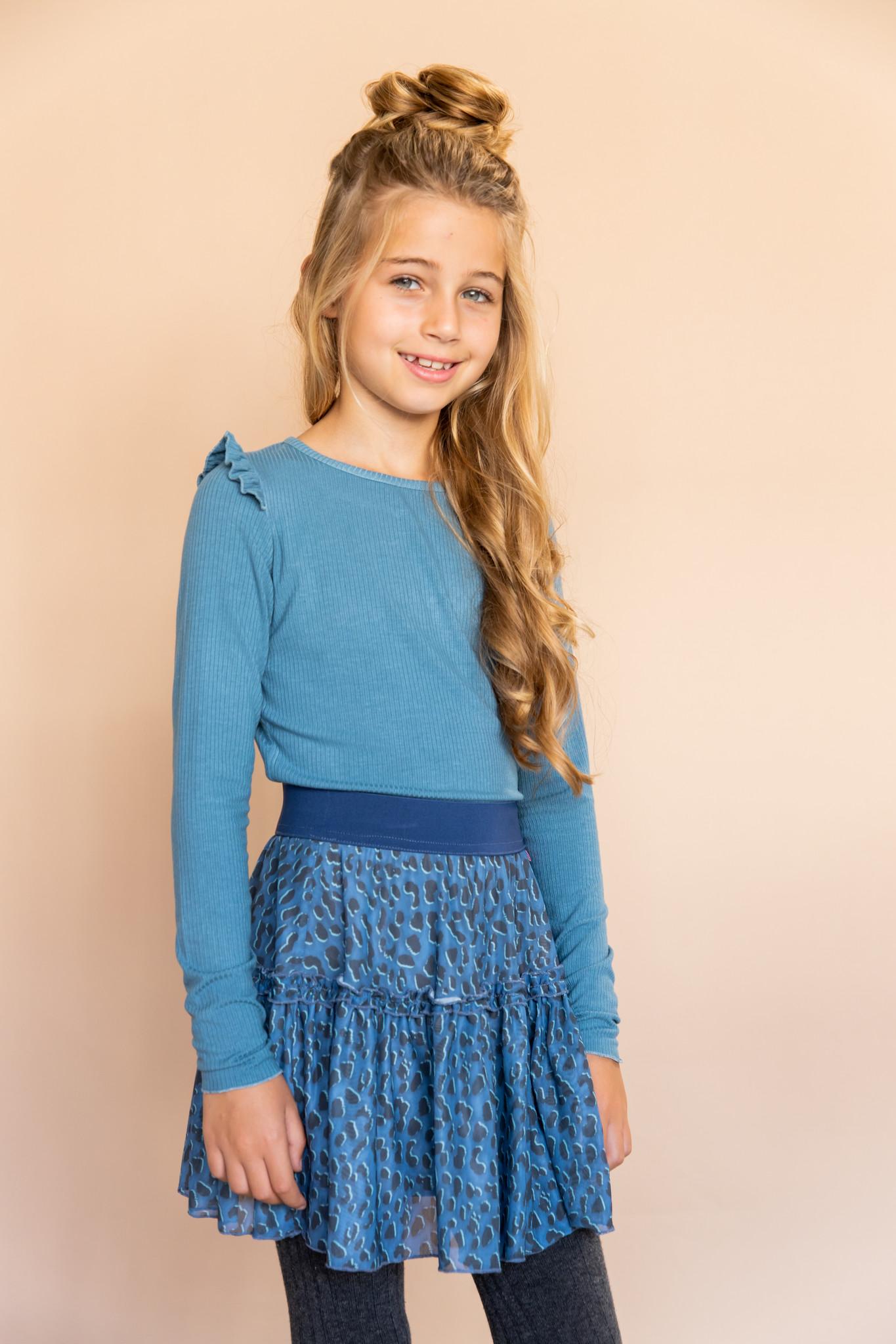 Mayce Girlslabel lookbook winter 2022-2