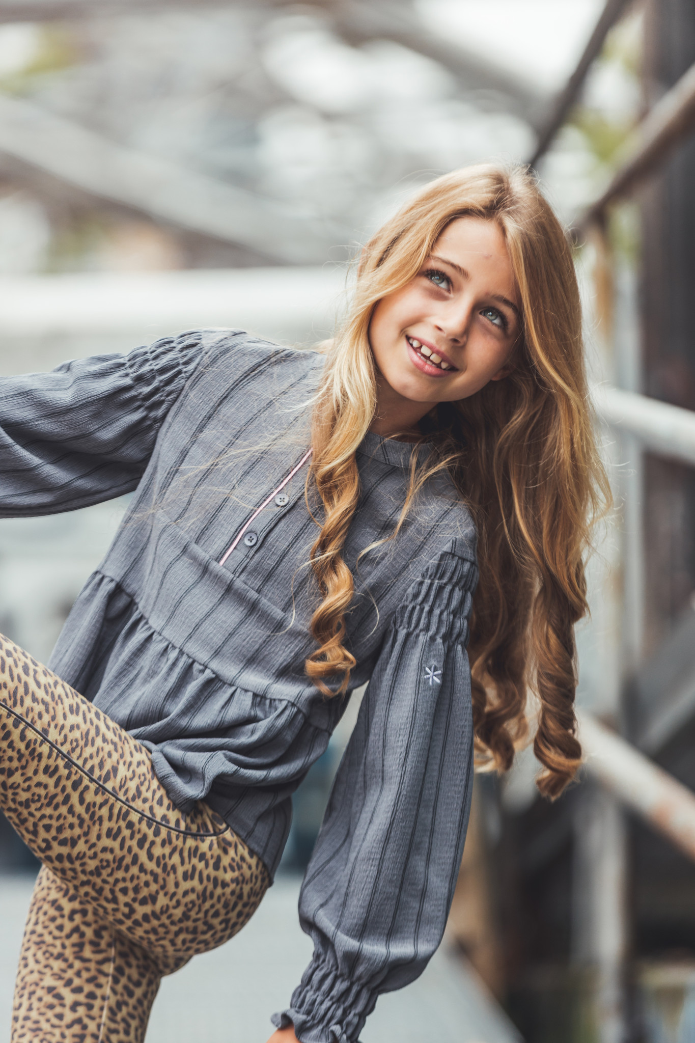 Mayce Girlslabel lookbook winter 2022-13