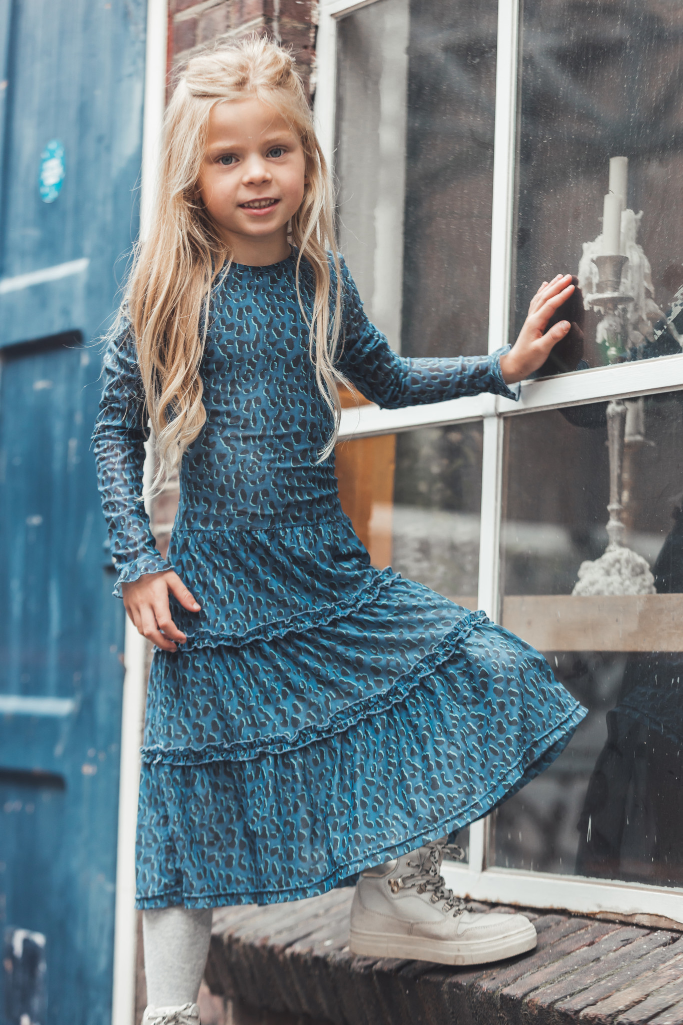 Mayce Girlslabel lookbook winter 2022-26