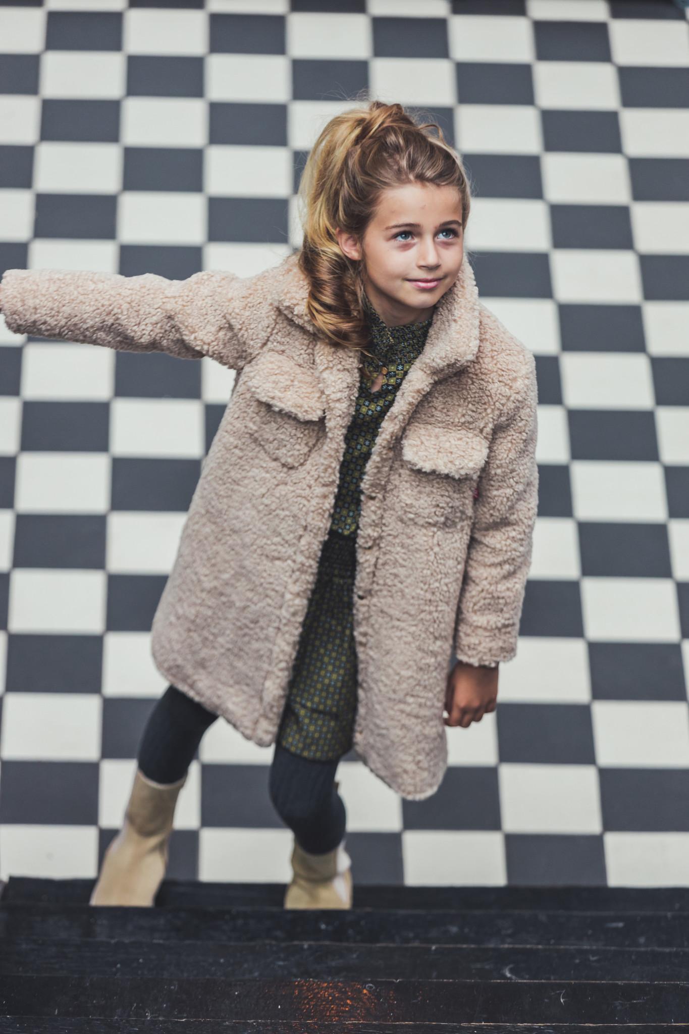 Mayce Girlslabel lookbook winter 2022-5
