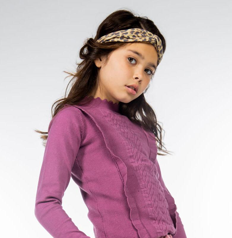 Mayce Girlslabel lookbook winter 2022-31