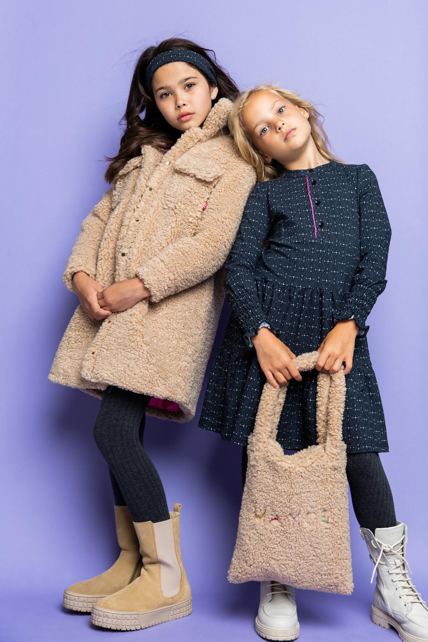 Mayce Girlslabel lookbook winter 2022-10
