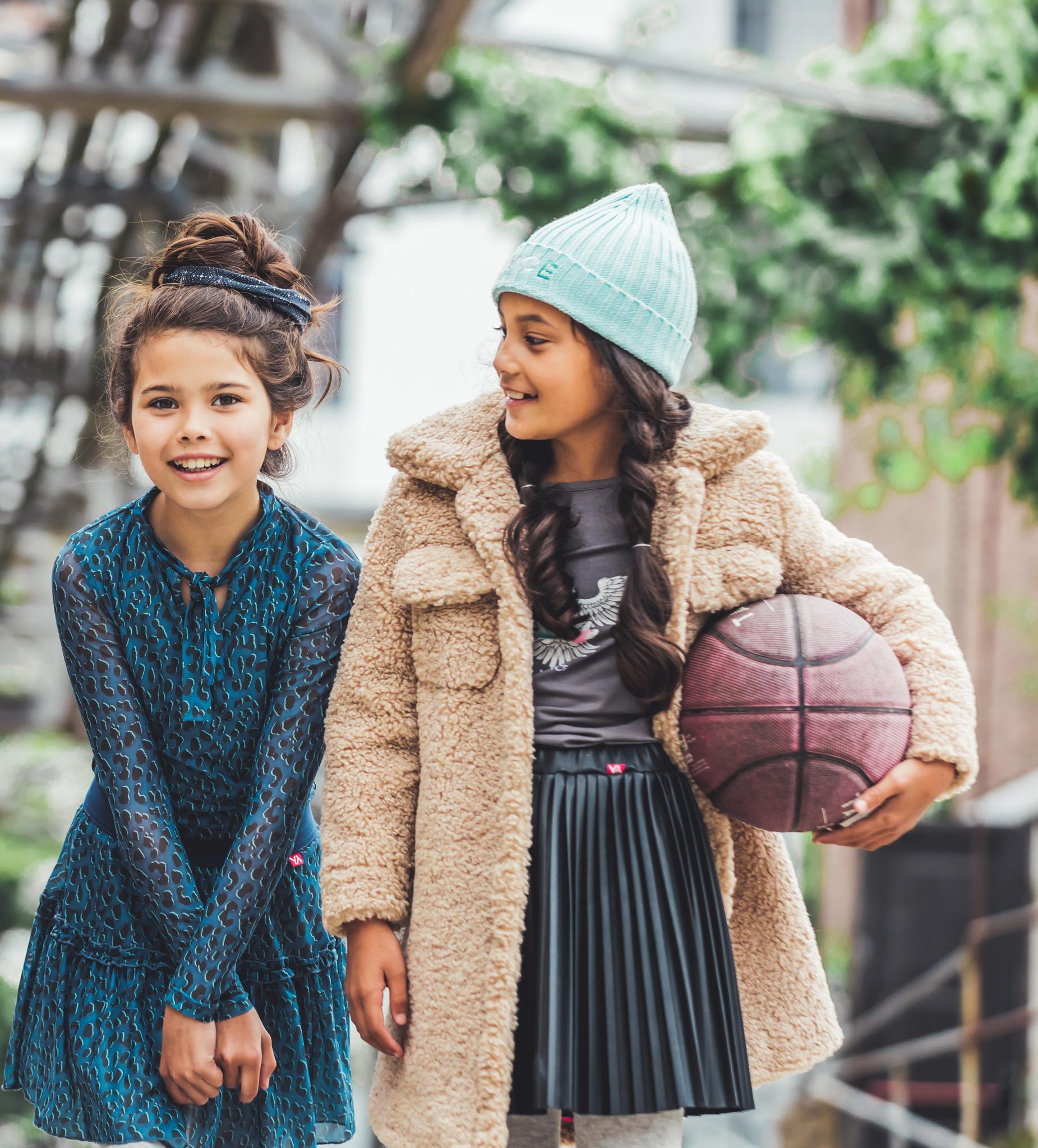 Mayce Girlslabel lookbook winter 2022-18
