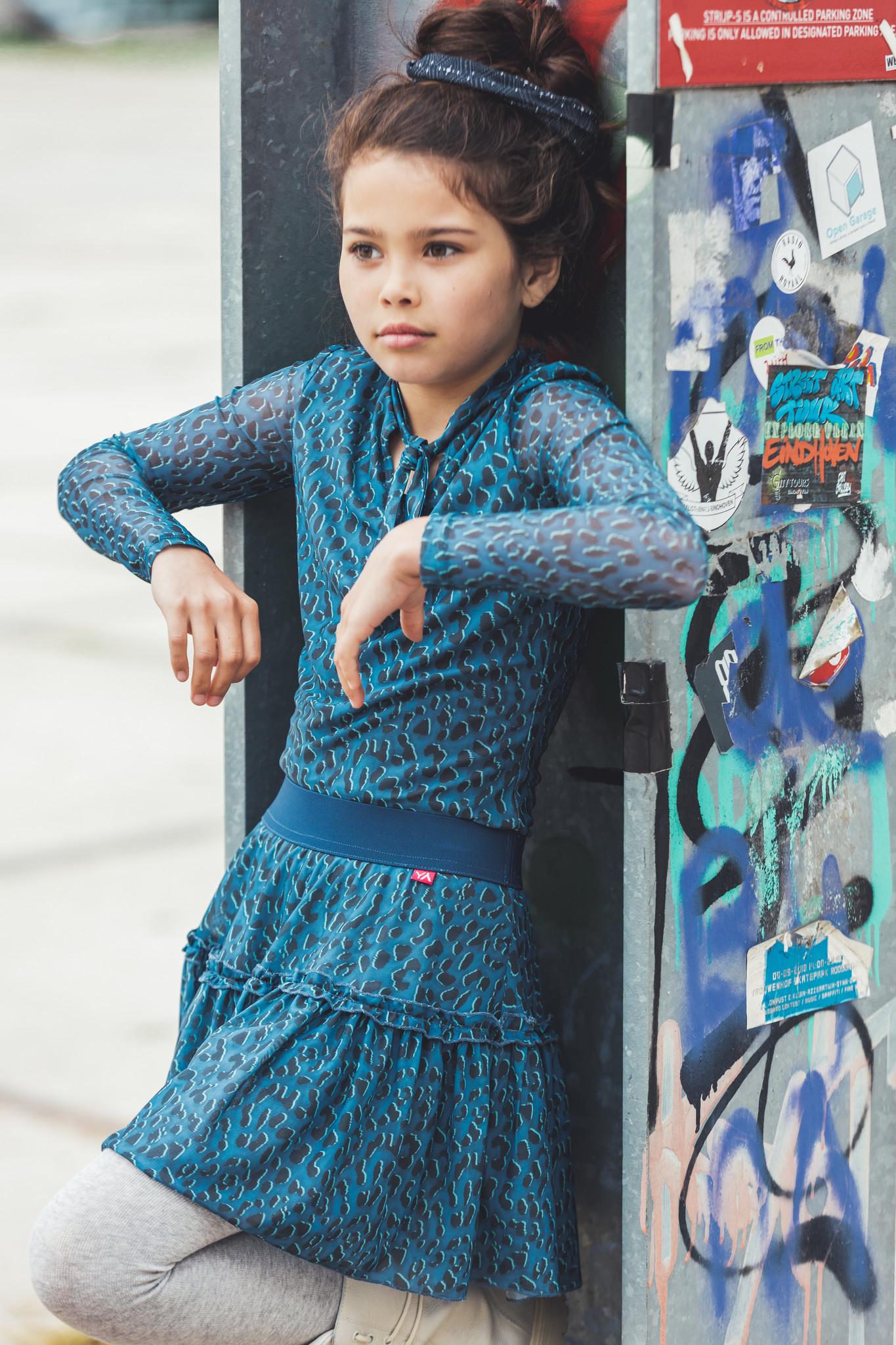 Mayce Girlslabel lookbook winter 2022-55