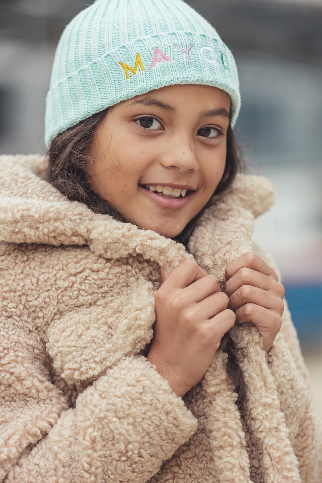 Mayce Girlslabel lookbook winter 2022-56
